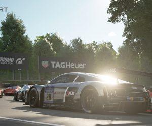 Tag Heuer devient Partenaire de Gran Turismo