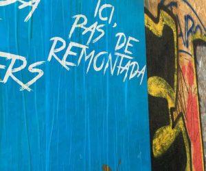 Puma tease la signature de son partenariat avec l'OM dans les rues de Marseille