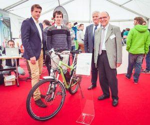 Innovation Sportive – Participez au concours Inosport 2017 (6 catégories)