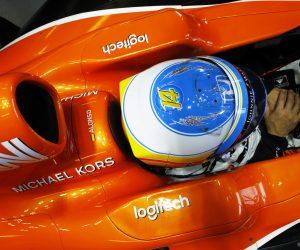 Formule 1 – Logitech nouveau Partenaire Officiel de McLaren-Honda