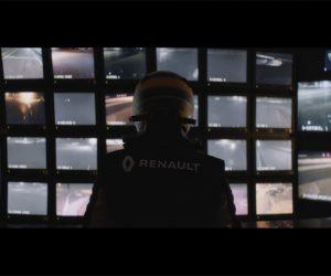 Décryptage – Renault Sport lance sa nouvelle campagne de marque #EnterTheZone avec We Are Social