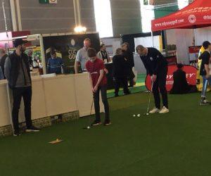 Les chiffres clés du Salon du Golf 2017