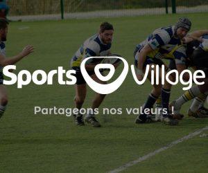 Best practice– Les boutiques online des clubs amateurs avec Sports-village.com