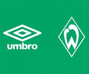 Umbro nouvel équipementier du Werder Brême dès 2018