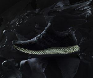 adidas prévoit plus de 100 000 paires Futurecraft 4D d'ici la fin de 2018