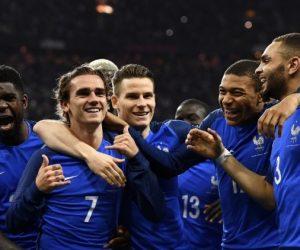Le Groupe TF1 diffusera France – Paraguay (amical) sur TMC le 2 juin
