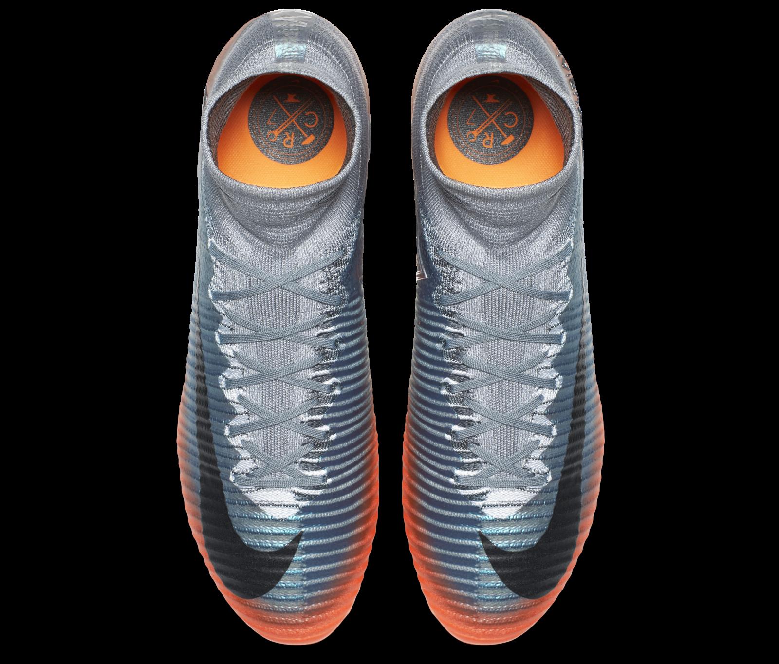 Concernant Antoine Griezmann, pas encore de chaussures signature. Le joueur  de l\u0027Atlético de Madrid va porter un nouveau colori jaune vif, orange et  noir de