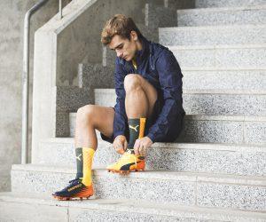 Griezmann, Cristiano Ronaldo, Lionel Messi… Nike, adidas et Puma dévoilent leurs nouveaux crampons