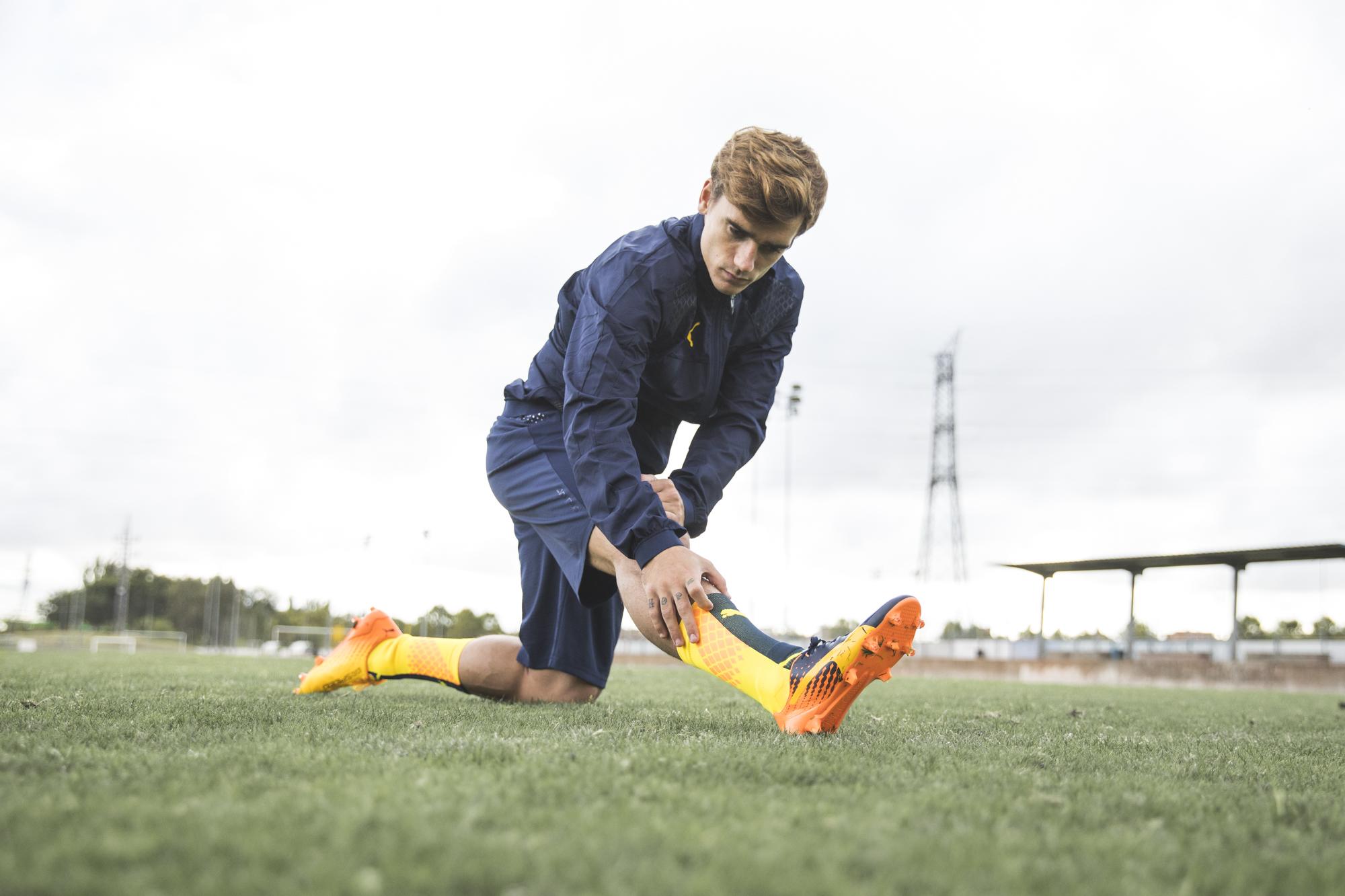 RonaldoLionel NikeAdidas Messi Puma GriezmannCristiano Et CdoBex