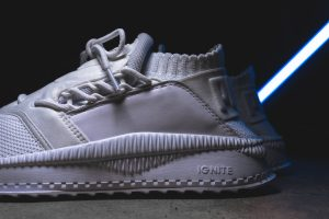 Sneakers – Puma lance la TSUGI SHINSEI