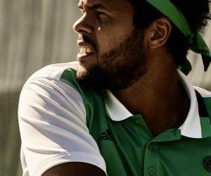 Tsonga, Pouille, Berdych, Thiem… Les tenues adidas pour Roland-Garros 2017