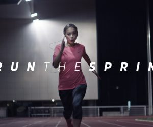 Run The Spring : Intersport et Nike mettent les runners au défi sur un air de Vivaldi