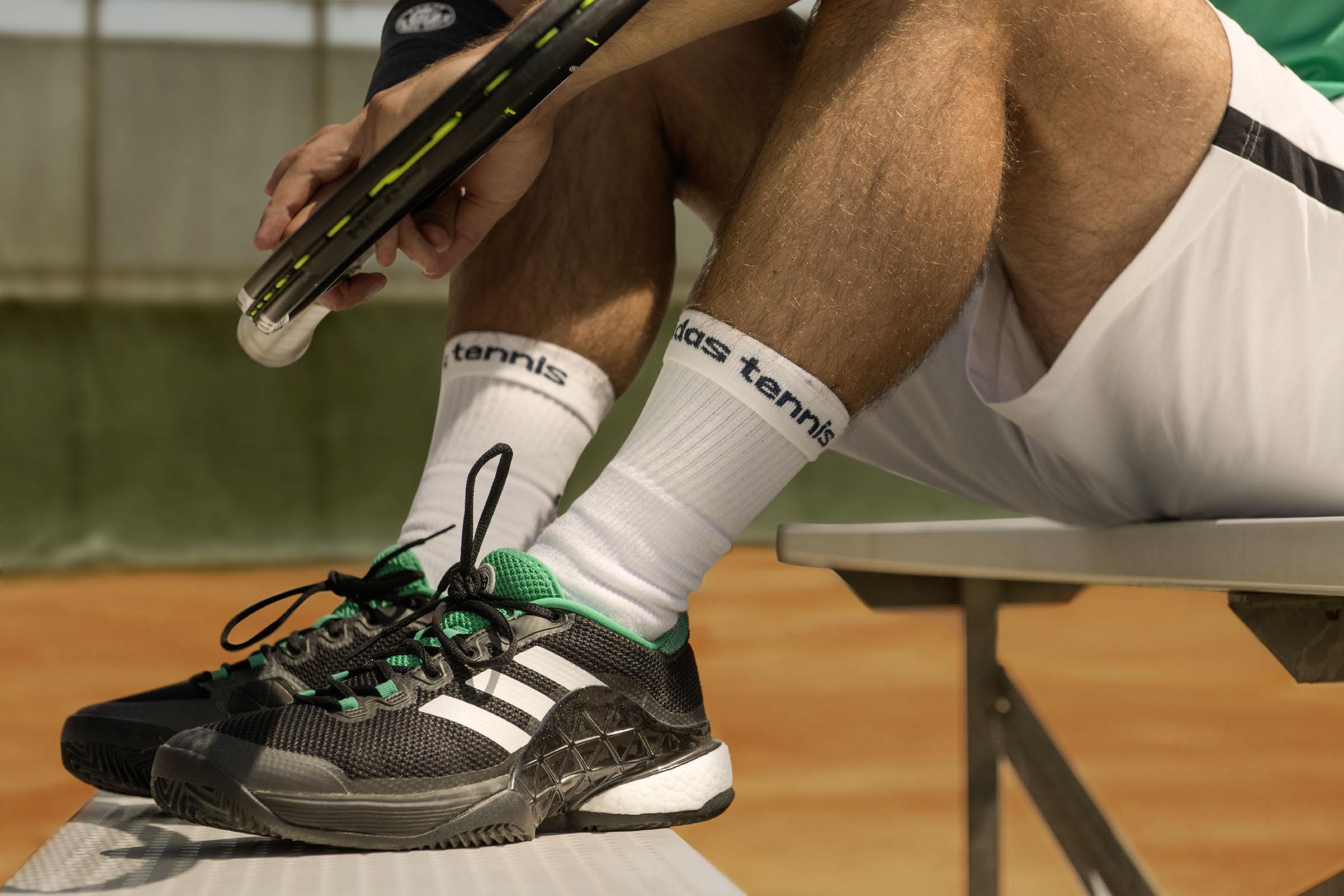 Les Tsonga Berdych adidas Pouille Roland tenues Thiem pour zqtrvwq