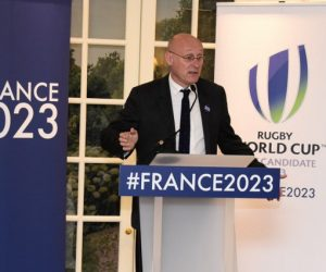 France 2023 – Les français favorables à l'organisation de la Coupe du Monde de Rugby