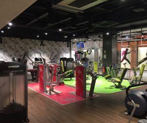 Salles de Fitness– Un business record en France et en Europe en 2016
