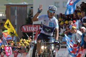 Tour de France – Krys sponsor du Maillot Blanc jusqu'au moins 2020