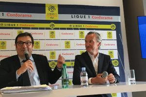 Le Naming de la Ligue 1 pour Conforama – Un deal à 25M€ ?