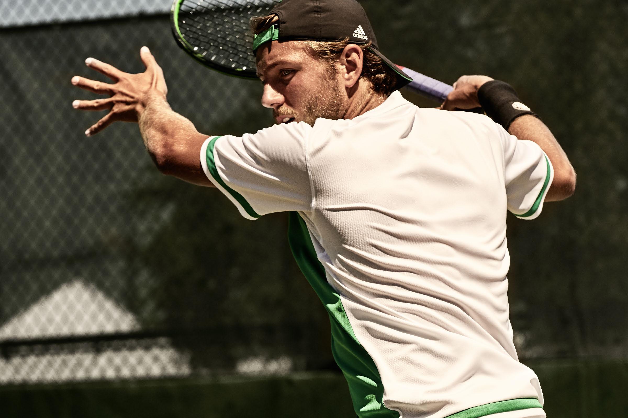 Rencontre tennis roland garros
