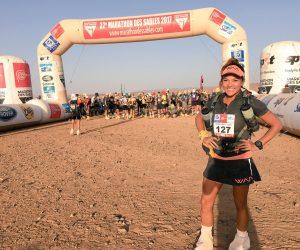 Money – Combien gagnent les coureurs du Marathon des Sables 2017 ?