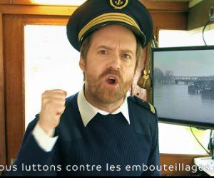 Paris 2024 dévoile sa stratégie «zéro déchet» de manière décalée et ludique
