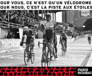 Paris-Roubaix, une arrivée en nocturne !