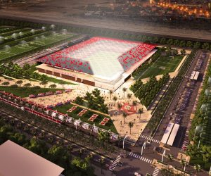 Didier Drogba investit dans le projet de création d'une franchise MLS à Phoenix