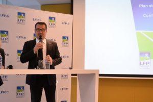 LFP – 20 idées pour faire du foot professionnel français (Ligue 1 – Ligue 2) une marque mondiale et bankable