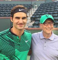 The Match for Africa – Roger Federer et Bills Gates ensemble pour la bonne cause dans un spot décalé