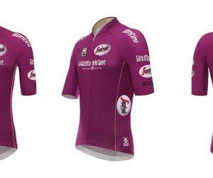Segafredo devient sponsor maillot du classement par points du Giro 2017