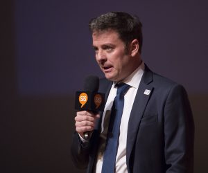 Interview : Arnaud Drijard, CEO de Moveo Lab (Sport Innovation Summit)