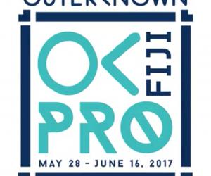 Outerknown sponsor titre de l'étape Fidji des Championnats du Monde de Surf