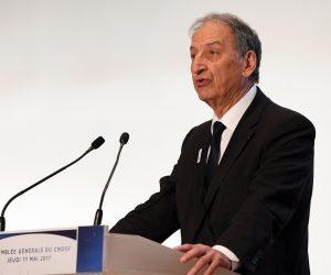 Denis Masseglia réélu Président du CNOSF, quels membres au Conseil d'Administration ?