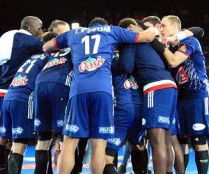 FDJ prolonge avec la Fédération Française de Handball jusqu'en 2020