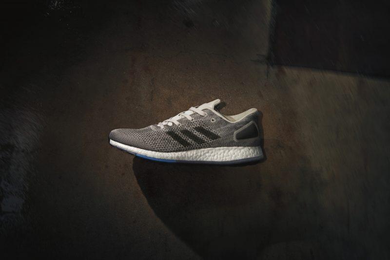 adidas dévoile sa nouvelle running avec la PureBOOST DPR