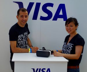 Interview – Ahmed Djoubri, Directeur Marketing de VISA