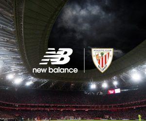 Football – New Balance nouvel équipementier de l'Athletic Club Bilbao