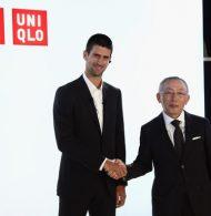 Sponsoring – Novak Djokovic chez Lacoste, Uniqlo écrit une lettre au serbe