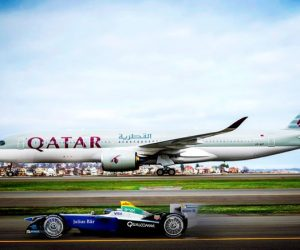 Formula E – Qatar Airways s'offre le Naming du ePrix de Paris 2017