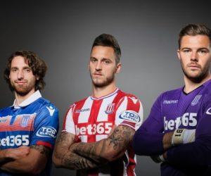 Sponsoring – Top Eleven s'offre la manche du maillot de Stoke City par l'intermédiaire de Lagardère Sports