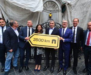 Bruxelles accueillera le départ du Tour de France 2019