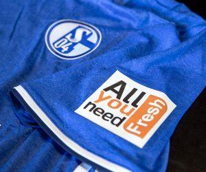 Le maillot de Schalke 04 nouveau moyen de paiement grâce à une puce intégrée