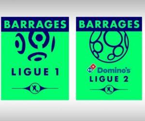 TV – Les dates et horaires des barrages Ligue 1 et Domino's Ligue 2 sur Canal+ et beIN SPORTS