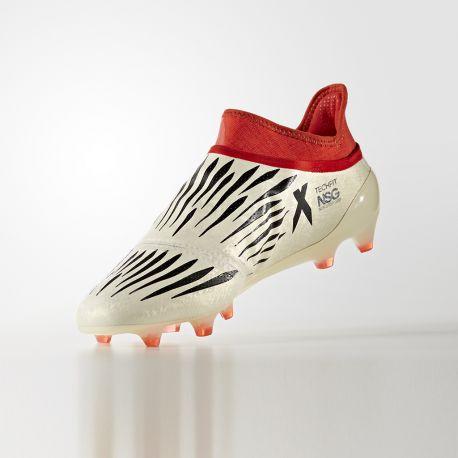 Adidas Fg Purechaos Chaussures X16 Champagne Bdvq6BYn