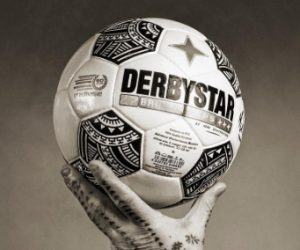 Qui est Derbystar (Select), nouveau ballon officiel de la Bundesliga ?