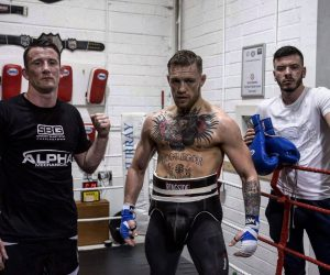 Sponsoring – Conor McGregor et Beats By Dre officialisent leur union