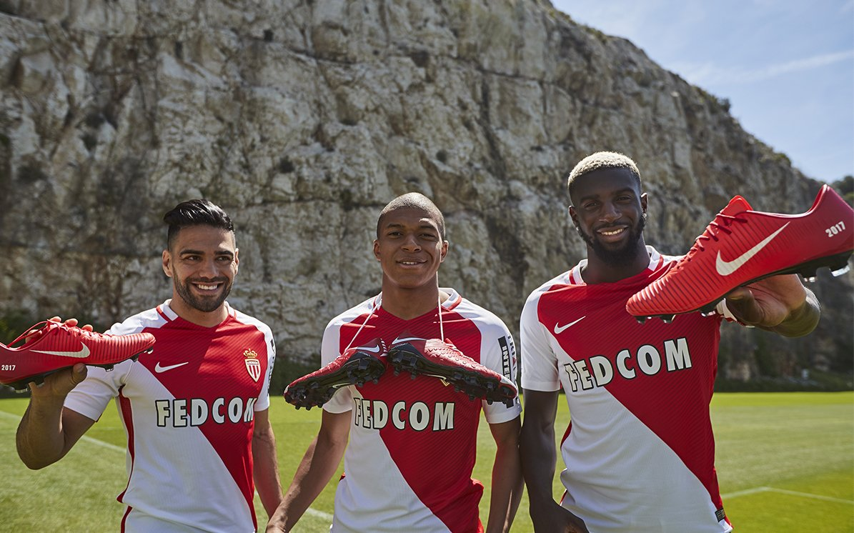 Photo : asmonaco.com. Ce soir, l'AS Monaco ...