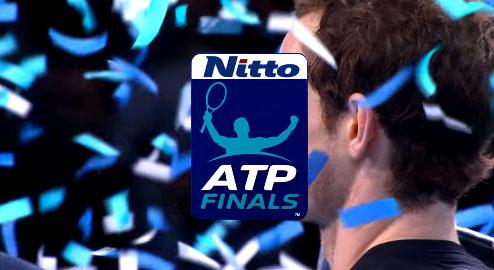 Tennis Nitto Nouveau Sponsor Titre De L Atp Finals En Remplacement De Barclays Sportbuzzbusiness Fr