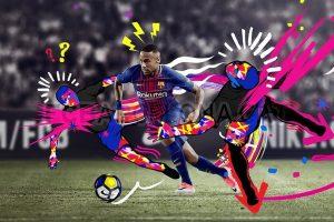 Le FC Barcelone et Nike dévoilent le nouveau maillot domicile 2017-2018