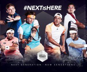 Tennis – Peugeot mise sur la nouvelle génération dans sa campagne publicitaire « Next Generation – New sensations »