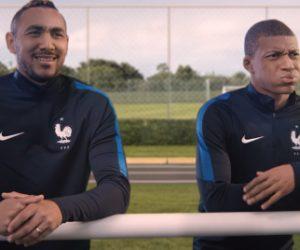 PMU.fr Sport met en scène les Bleus dans sa nouvelle pub des paris sportifs avec « Cash Out »